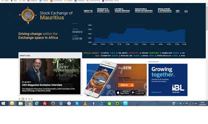 SEM launches its new fully-responsive website