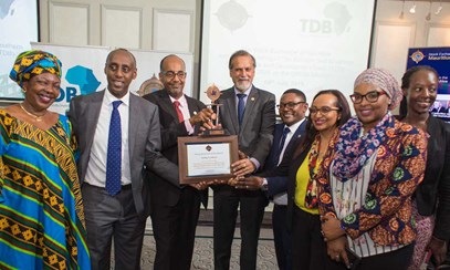 TDB becomes the first African issuer of Eurobonds to list its Notes on SEM